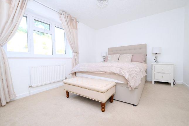 Master Bedroom of Eagles Road, Greenhithe, Kent DA9