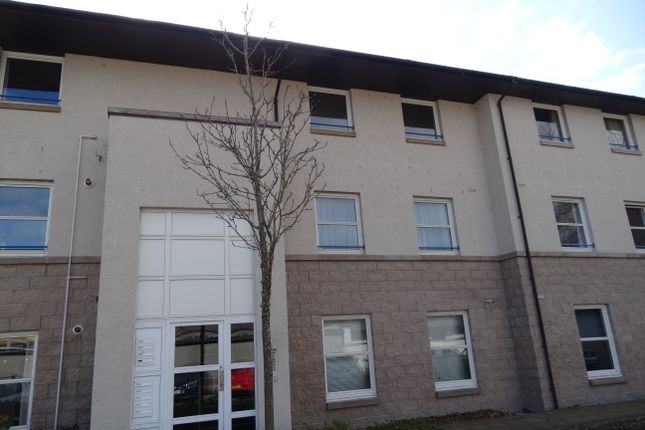 Thumbnail Flat for sale in Bishops Park, Inverness, Inverness
