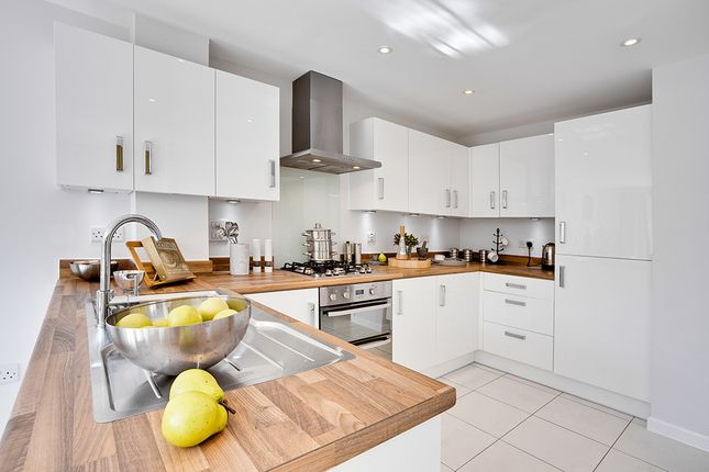 """3 bedroom property for sale in """"The Horton"""" at Lynchet Road, Malpas"""