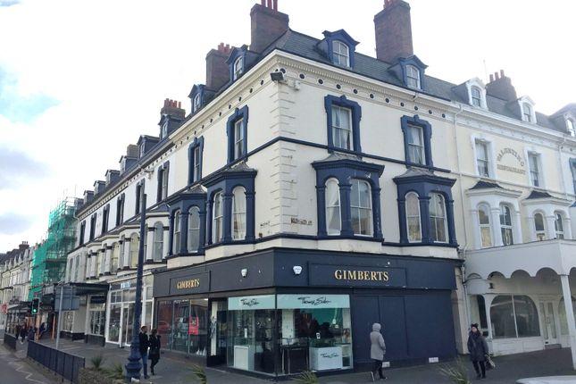 Thumbnail Retail premises to let in Mostyn Street, Llandudno