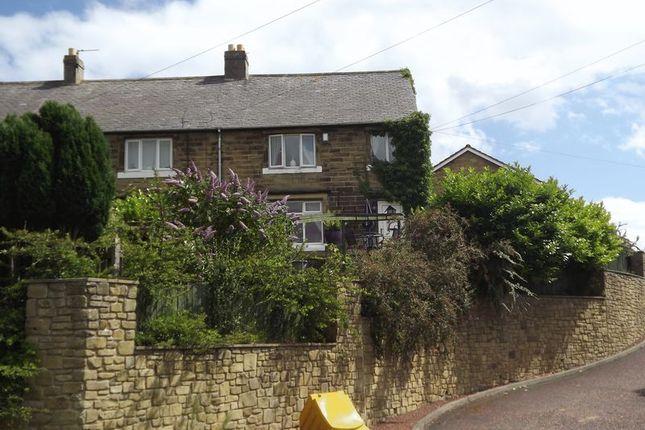 Thumbnail Cottage for sale in Low Farm Cottages, Ellington, Morpeth