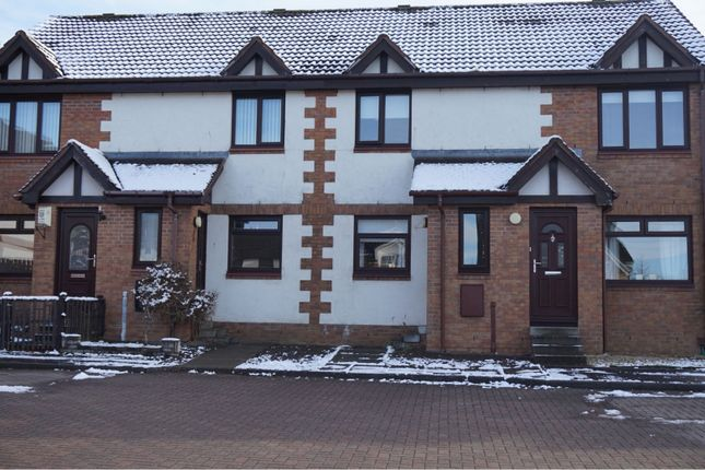 Thumbnail Flat to rent in Oakdene Crescent, Motherwell