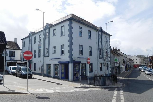 Thumbnail Office to let in The Diamond, Magherafelt, County Londonderry