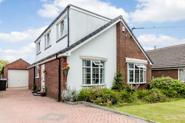 Thumbnail Detached house for sale in Severn Drive, Rochdale