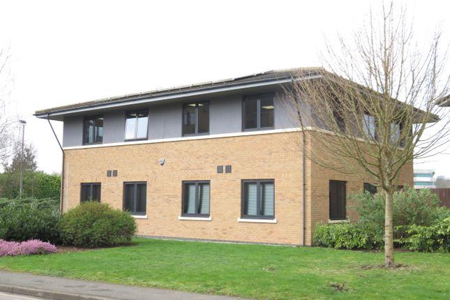 Office to let in Thorpe Wood, Peterborough