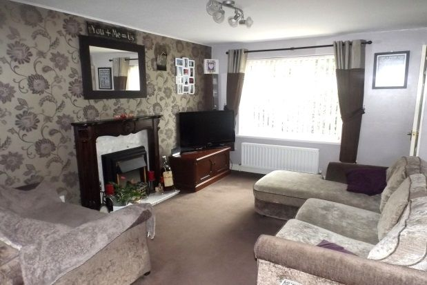 Thumbnail Property to rent in Rowan Court, Catterick, Richmond