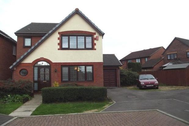 Thumbnail Detached house to rent in Wick St Lawrence, Weston-Super-Mare