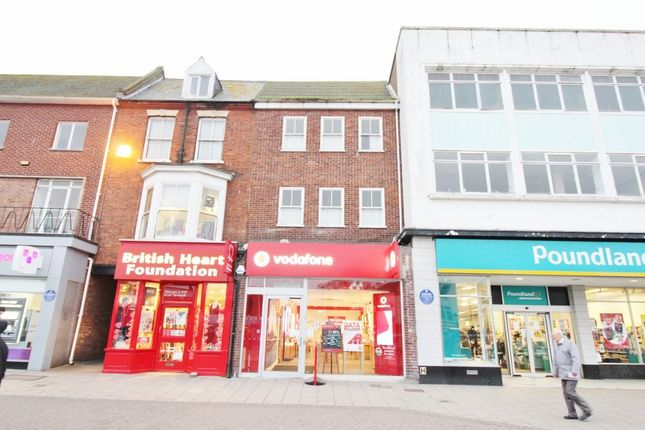 Thumbnail Property to rent in Market Place, Great Yarmouth