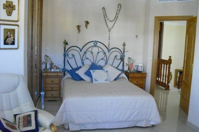 Master Bedroom of Spain, Málaga, Benalmádena, Benalmádena Costa