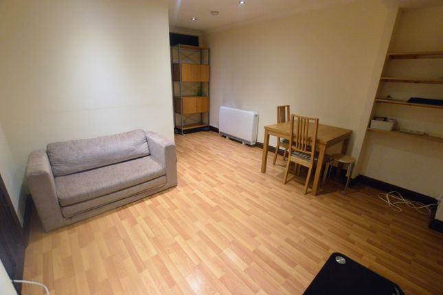 Thumbnail Flat to rent in Coombe Road, Croydon