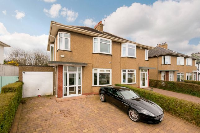 3 bed semi-detached house for sale in Silverknowes Drive, Edinburgh