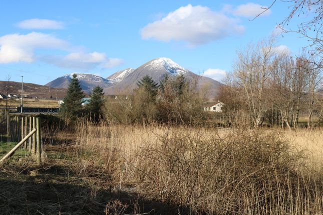 Thumbnail Land for sale in Harrapool, Broadford