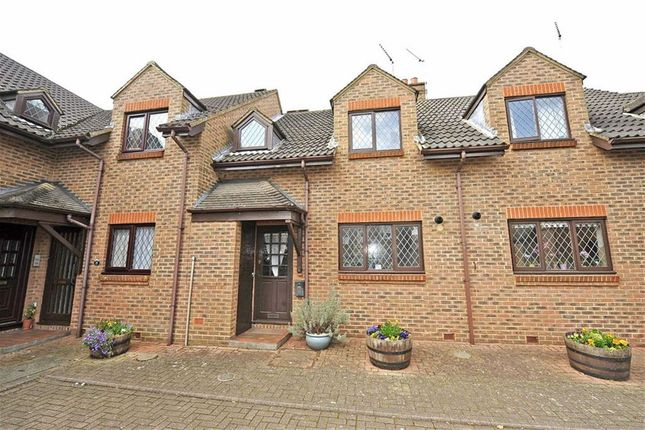 Thumbnail Town house for sale in Archfield, Wellingborough