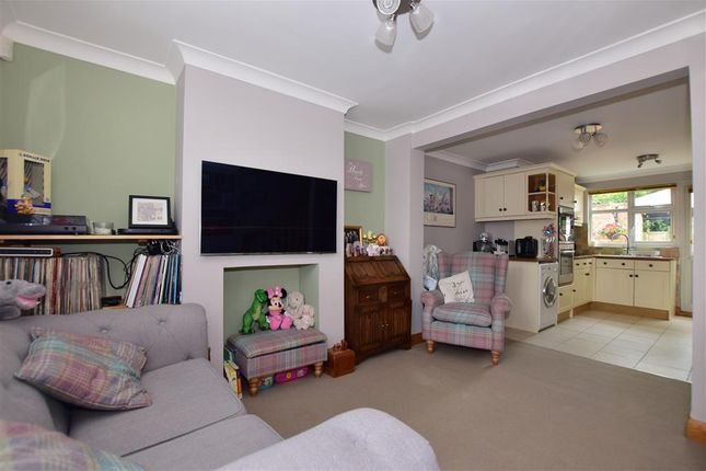 Lounge of Brentwood Road, Ingrave, Essex CM13