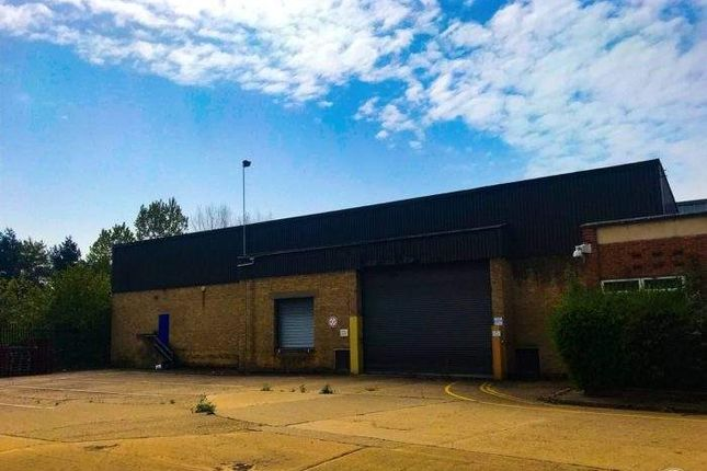Thumbnail Light industrial to let in Front Warehouse, Pioneer Way, Pioneer Way, Lincoln