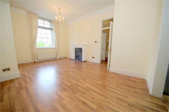 Thumbnail Flat to rent in Pennington Drive, London