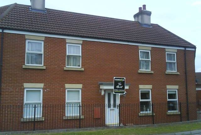 Thumbnail Property to rent in Rowan Place, Locking Castle East, Weston-Super-Mare