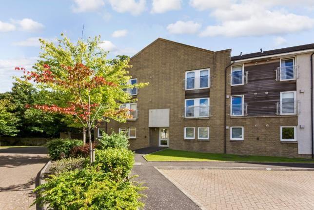 Thumbnail Flat for sale in Woodburn Park, Hamilton, South Lanarkshire, Hamilton