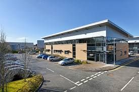 Thumbnail Office to let in Hercules Office Park, Cheadle