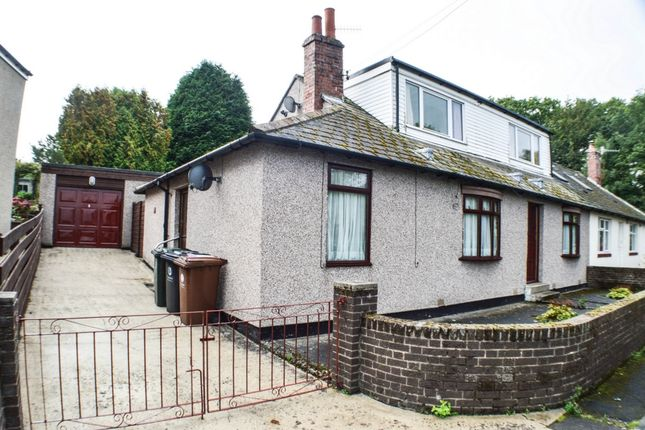 Thumbnail Bungalow for sale in Swalwell Close, Prudhoe