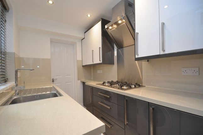 6 bed terraced house to rent in Mill Hill Lane, Leicester