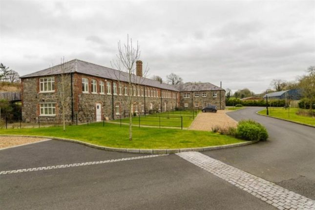 Thumbnail Terraced house to rent in Duneight Mill, Lisburn