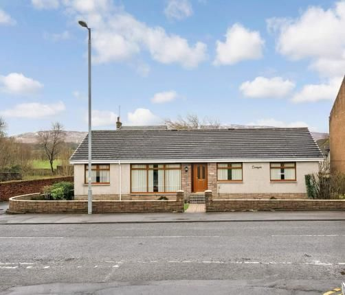Thumbnail Bungalow for sale in Main Street, Muirkirk, East Ayrshire, Scotland