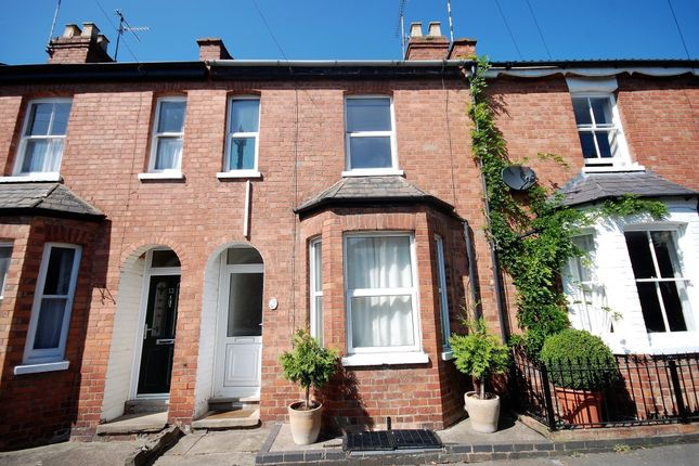 Thumbnail Terraced house to rent in Rosefield Street, Leamington Spa