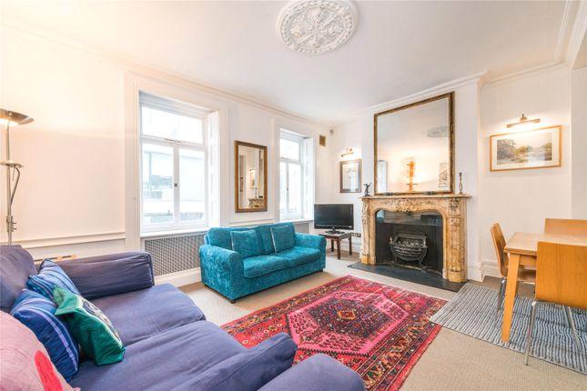 Maisonette to rent in Scala Street, London