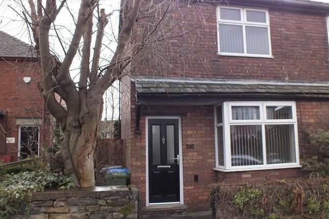 Thumbnail Semi-detached house to rent in Newton Business Park, Talbot Road, Hyde