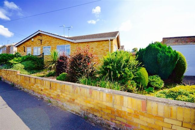 Thumbnail Bungalow to rent in Welland Road, Kettering