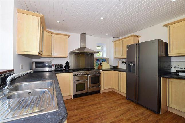 Kitchen of Green Curve, Banstead, Surrey SM7
