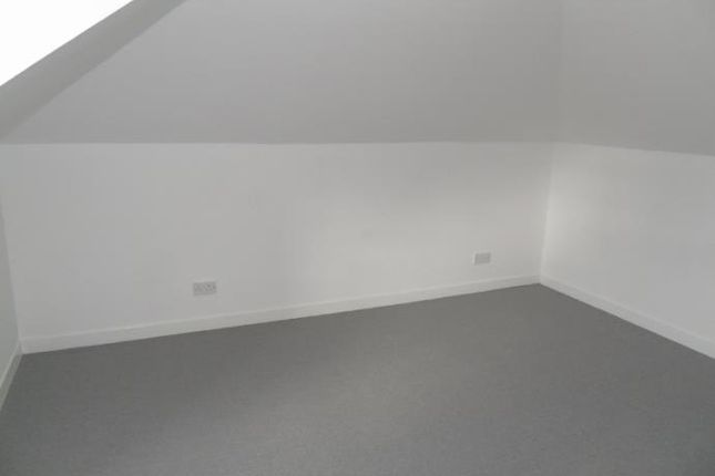 Thumbnail Flat to rent in Telford Street, Inverness