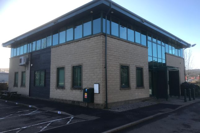 Thumbnail Office for sale in Riparian Way, Cross Hills