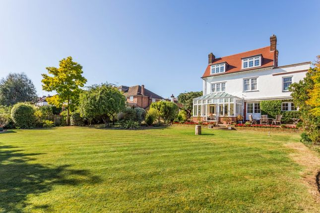Detached house to rent in Cranley Gardens, London