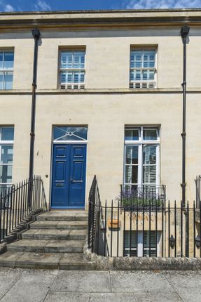 Thumbnail Property to rent in St. Andrews Terrace, Bath