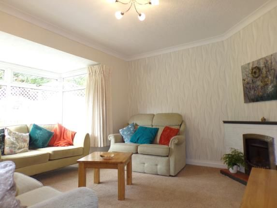 Lounge of Redditch Road, Kings Norton, Birmingham, West Midlands B38