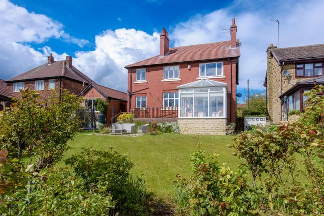 Thumbnail Detached house for sale in Sheepwalk Lane, Townville, Castleford