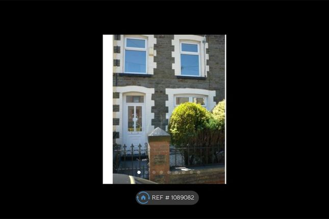 2 bed terraced house to rent in Glanville Terrace, Ferndale CF43