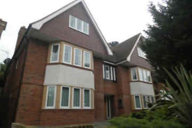 Thumbnail Flat to rent in Clifton Road, Sutton Coldfield