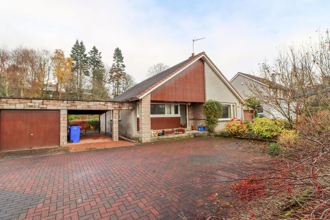 3 bed detached house for sale in Inverallan Drive, Bridge Of Allan, Stirling FK9