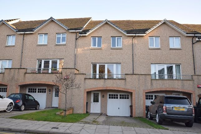Thumbnail Town house to rent in Bothwell Road, City Centre, Aberdeen