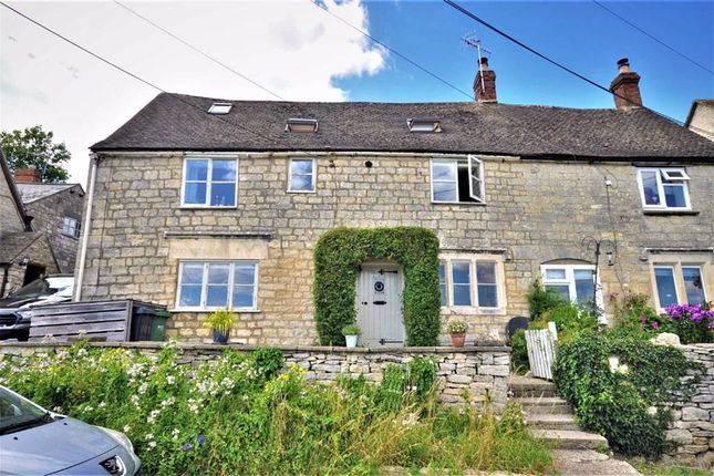 Thumbnail Cottage for sale in Westrip, Stroud