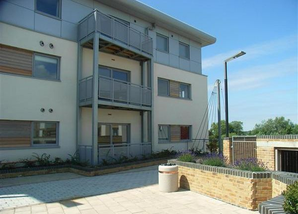Thumbnail Flat to rent in Murre House, Stone Close, Poole