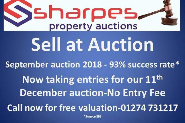 Sharpes of Derby Street, Great Horton, Bradford BD7