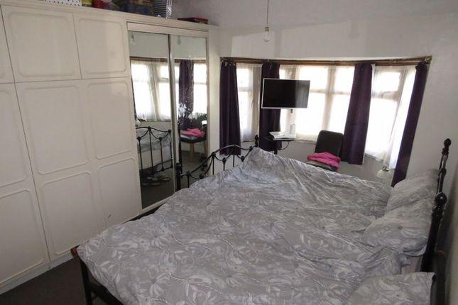 Master Bedroom of Studland Road, Hall Green, Birmingham B28