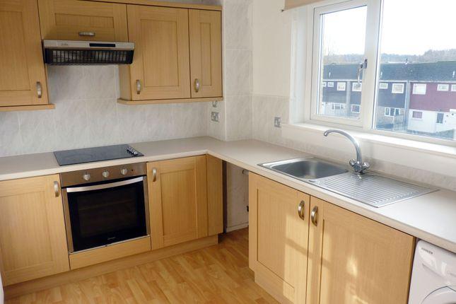 Kitchen of Colonsay, St. Leonards, East Kilbride G74