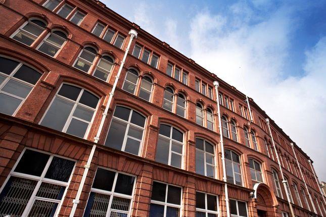 Thumbnail Office to let in Josephs Well, Hanover Walk, Leeds
