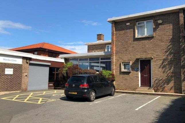 Thumbnail Leisure/hospitality to let in Former Clinic, Hall Close, Marske By The Sea