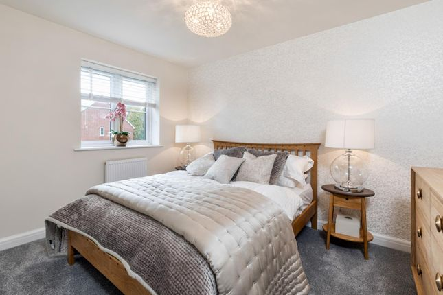 Bedroom of Acacia Gardens, Wrecclesham Hill, Farnham GU10
